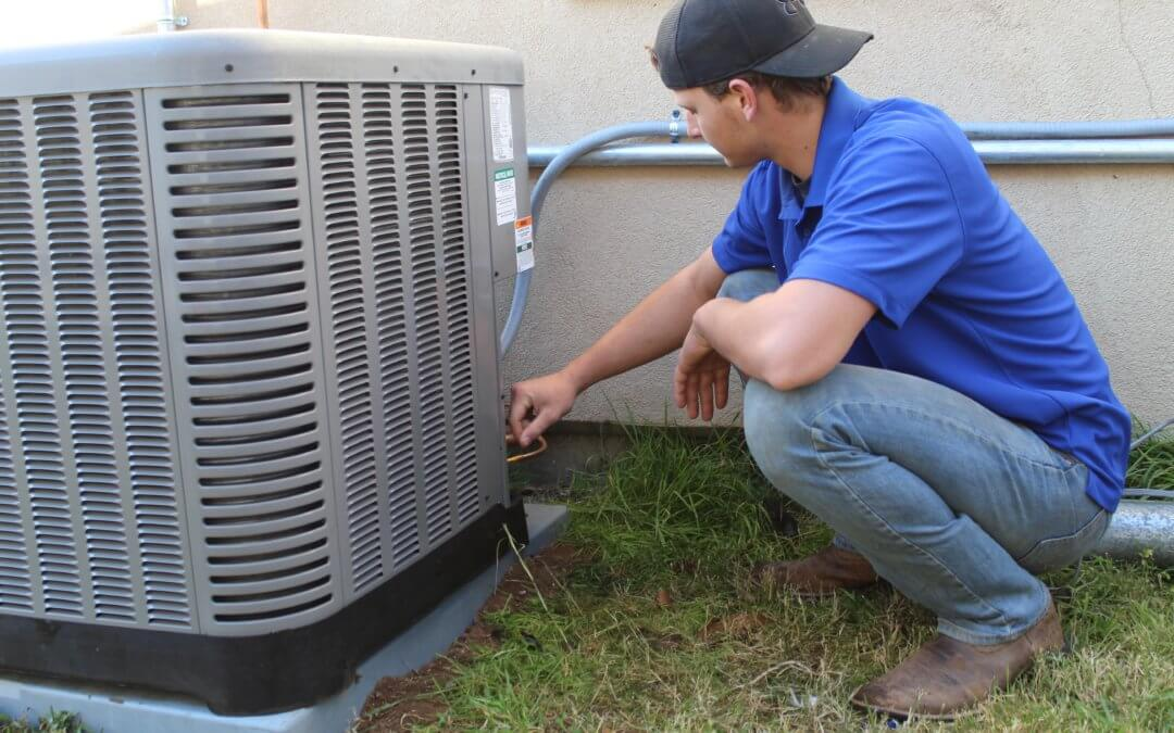 1st Create A Plan For Your Air Conditioning Maintenance