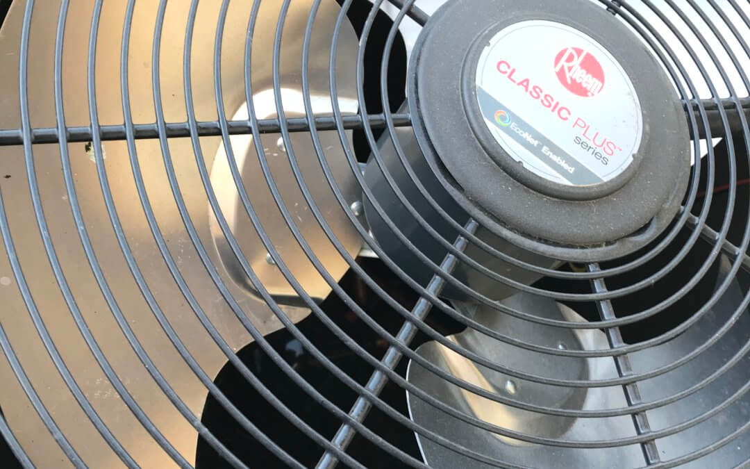 Why is annual HVAC Maintenance important?