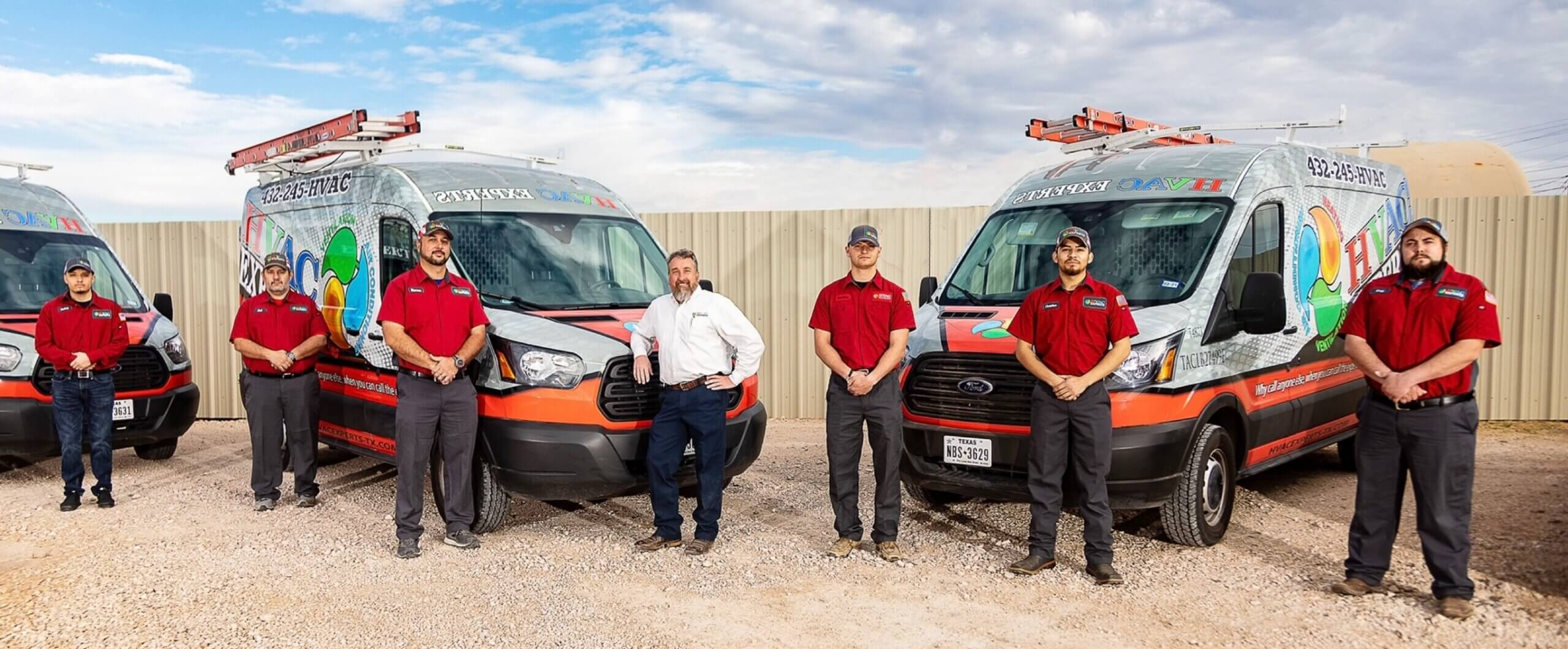 HVAC EXPERTS TECHS